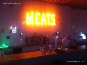 Ambiente - meats