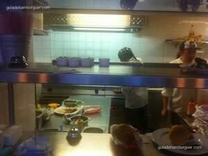 Cozinha - meats