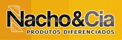 Nachos e Cia