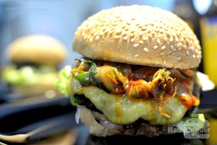 K Burger - Roncador Hamburgueria Artesanal