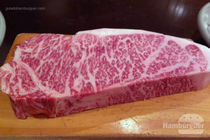 Kobe Beef - Receita hamburguer perfeito caseiro e profissional