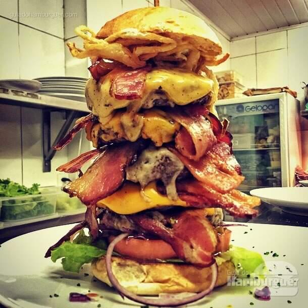Ezequiel 25:17 - Big Kahuna Burger