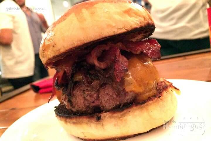Sweet Bacon - Frank & Charkes