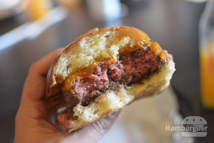 Ponto do Hambúrguer - Burger Table