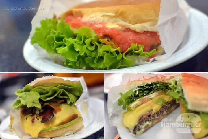 2ª Burger Crawl: hamburgurerias clássicas de São Paulo