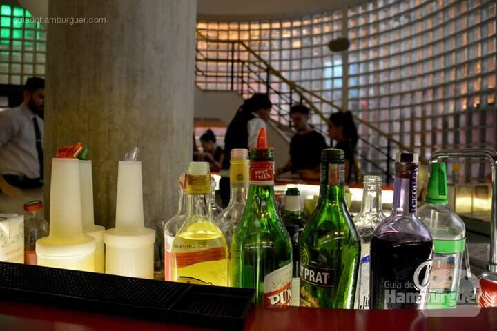 Ambiente - Riviera Bar