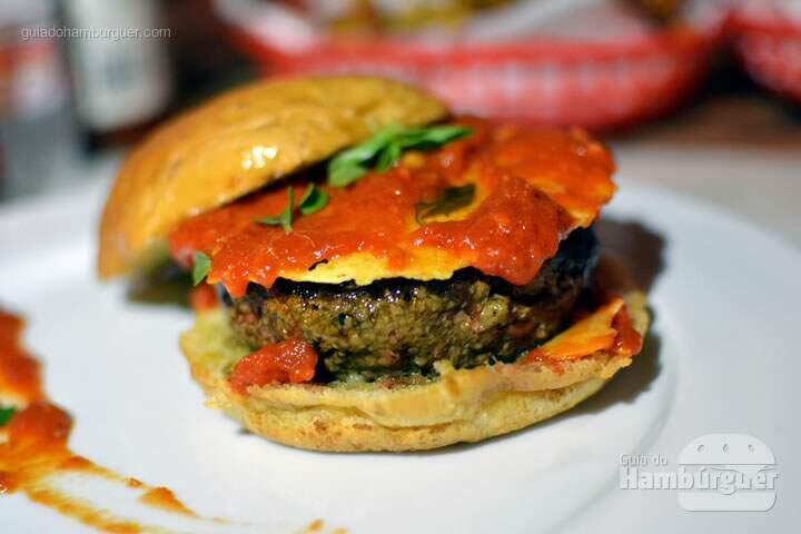 Eat, Meats Mario - Meats