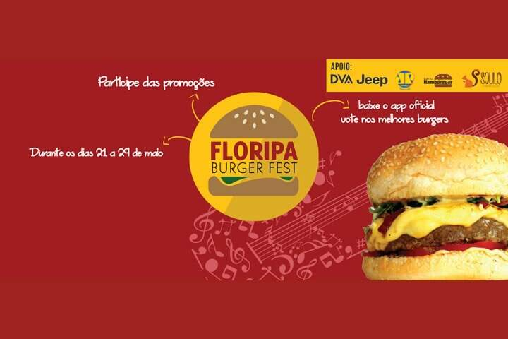 Floripa Burger Fest