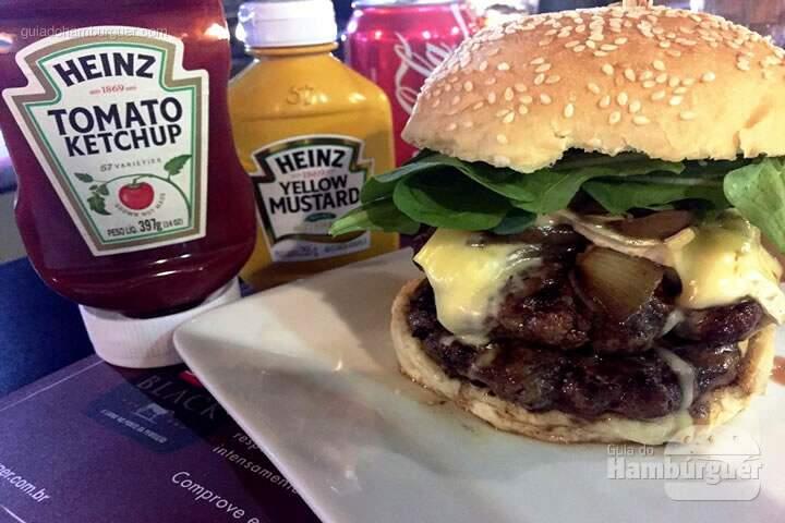 French Burger - It Burger