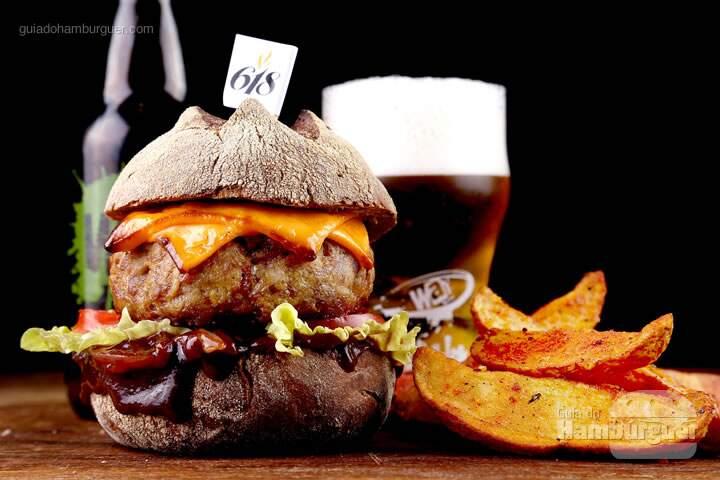 7º CW Burguer Fest - festival de hambúrguer de Curitiba