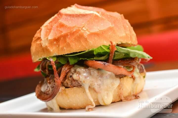 Colono Burger