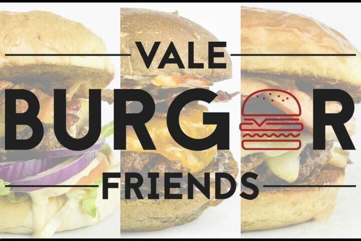 Vale Burger Friends - Festival de hambúrguer no Vale do Praíba