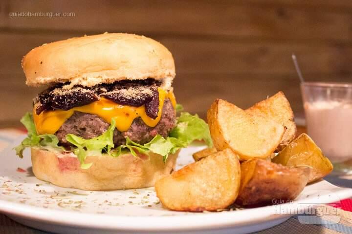 Burger Fest Porto Alegre - 10º edição maio 2017
