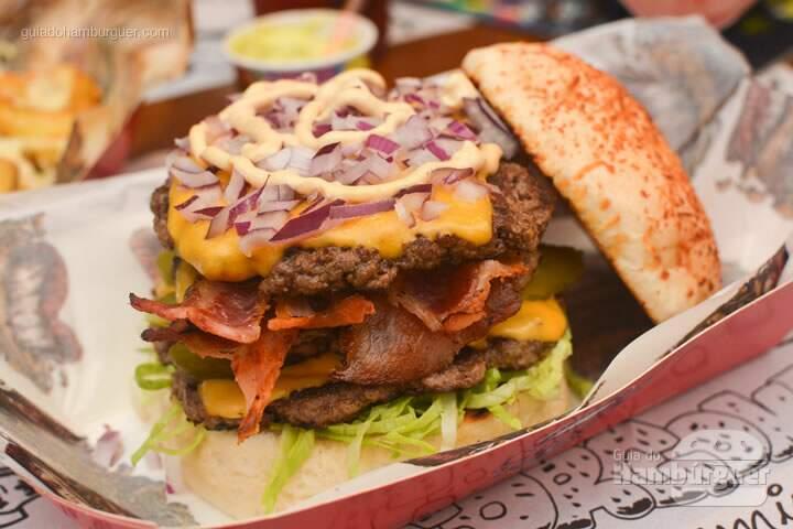 Smart Burger em Osasco