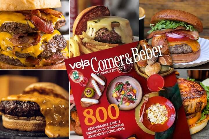 Veja Comer e Beber 2017/2018