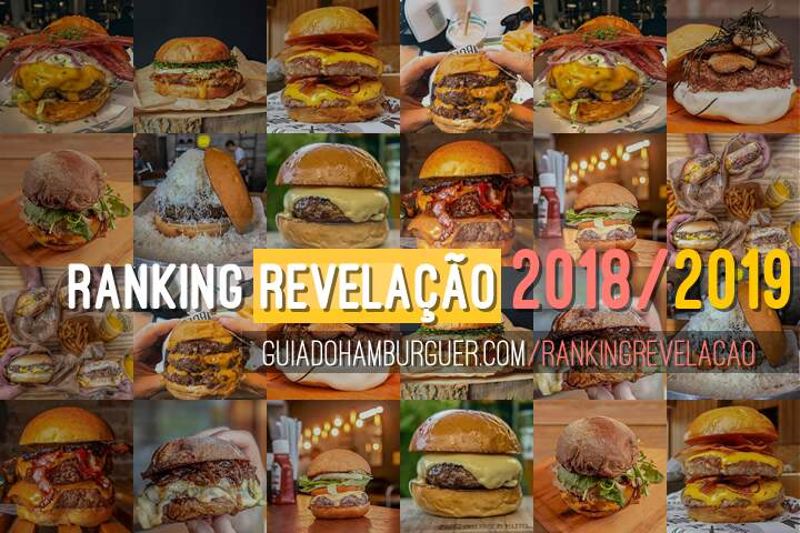 Ranking Revelação 2018/2019