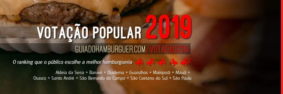 Votação Popular 2019