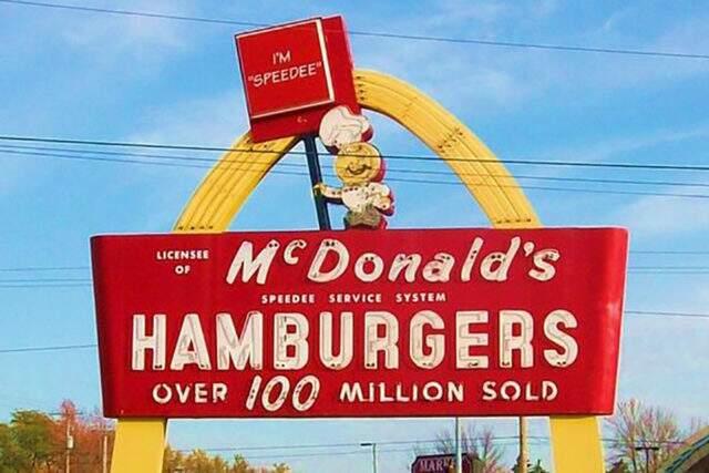 Cinco filmes sobre hambúrguer que vão tirar você do tédio