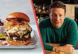 Jamie Oliver inaugura hamburgueria delivery em São Paulo e Curitiba