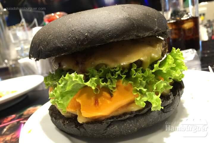 Big Jedi - Jedi's Burger