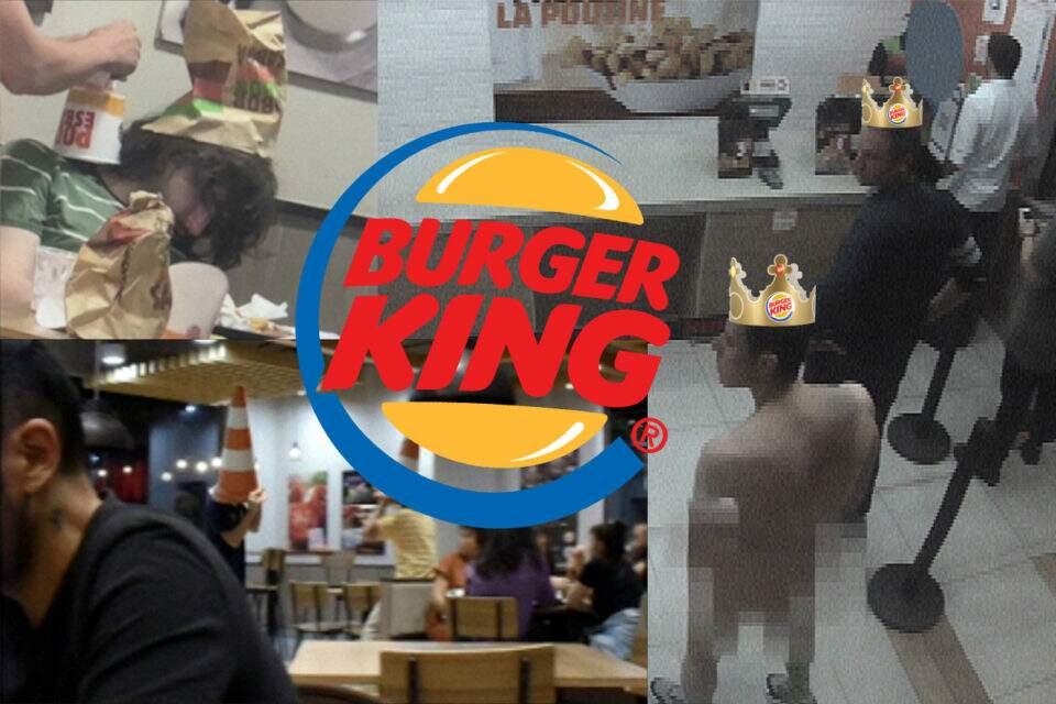 Burger King apresenta até 70% OFF no delivery da madrugada com cenas que parecem irreais!