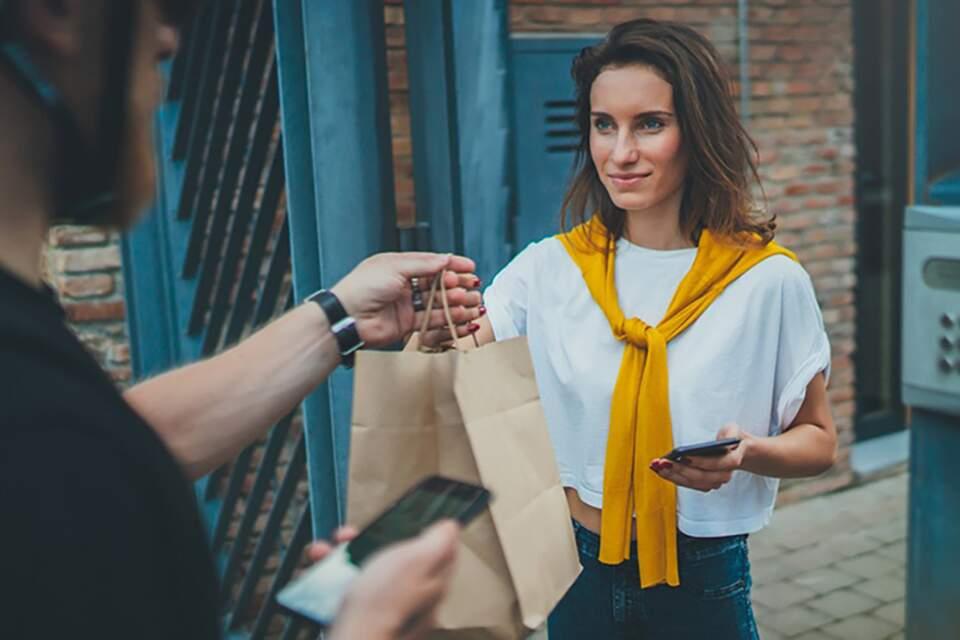 Wabiz o app que faz o delivery direto do restaurante aos clientes sem taxas de entrega